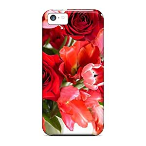 Awesome Case Cover/iphone 5c Defender Case Cover(thinking Of You)