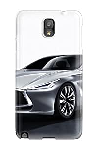 DtYEpfL12434nmvLR 2014 Infiniti Q80 Inspiration Concept Fashion Tpu Note 3 Case Cover For Galaxy