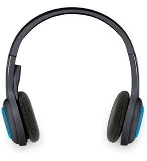 New - H600 Wireless Headset by Logitech Inc - 981-000341
