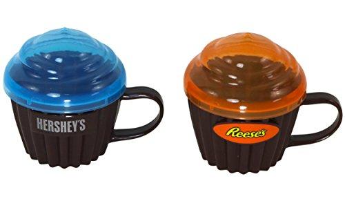 Lava Cake Maker Microwave Mugs017145985567