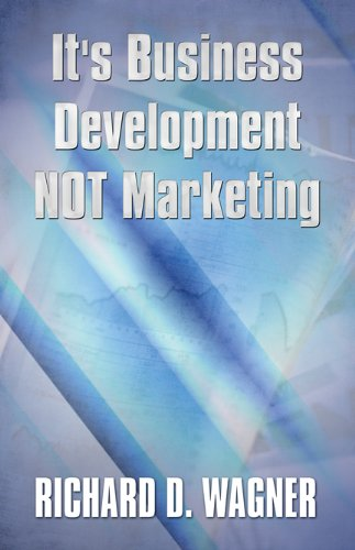 Its Business Development Not Marketing Pdf 647bcec78 Celadon Citizen