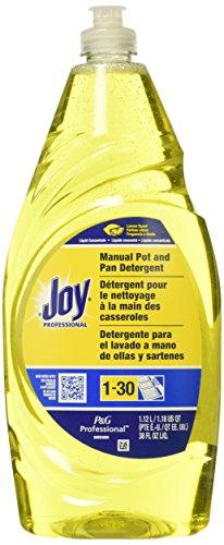 PROCTER & GAMBLE COMMERCIAL  Joy Dish Soap, Lemon Scent, 38 (Joy Dish Soap)