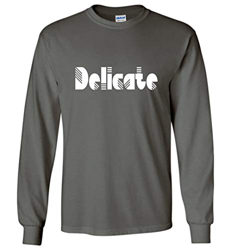 GOCZDEALZ Taylor Delicate Long Sleeve Adult and Youth