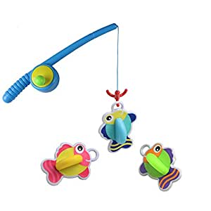 bathing games for boys yixin bath fishing with floating fish 10423