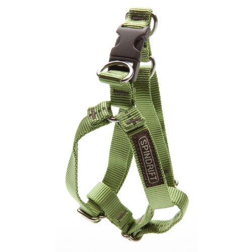 "Spindrift 710 Step-In Dog Harness - X-Small (5/8"" x 13-17""), Blue"