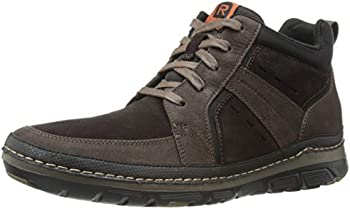 Rockport ActiveFlex RocSports Lite Leather Boot