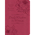Daily Wisdom for Women 2015 Devotional Collection - October (None)