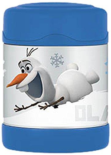 Thermos Funtainer 10 Ounce Food Jar, Olaf