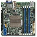 Supermicro Mini-ITX SoC Xeon D-1521 4-Core, FCBGA 1667 Motherboard - X10SDV-4C-TLN2F-O