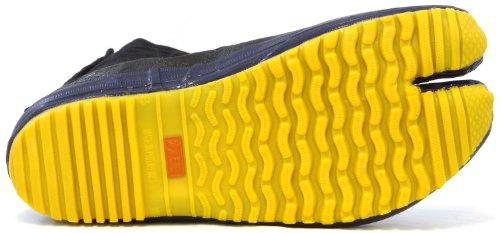 Samurai Market - Zapatillas de Artes Marciales de Piel Lisa Unisex adulto