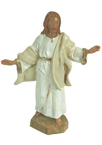 The Risen Jesus Christ Figure [53507]
