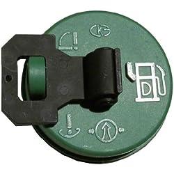 Caterpillar Skid Steer Locking Fuel Cap Part Number 1428828
