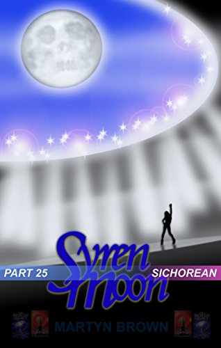 Syren Moon 25: Sichorean