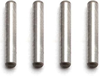 Team Associated 91436 CVA//Wheel Hex Pin B5