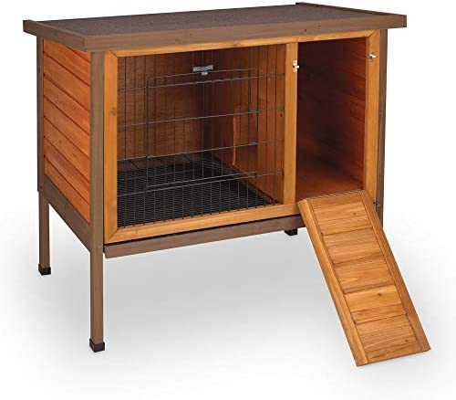 Ware Rabbit Hutch Prem Md