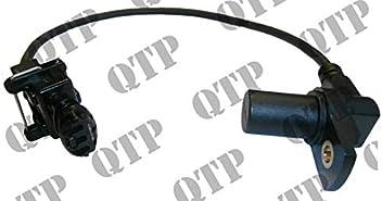 MyTractor Ford Holland 82008704 Clutch Master Cylinder Ford TM130 8360 TM140 8260 836