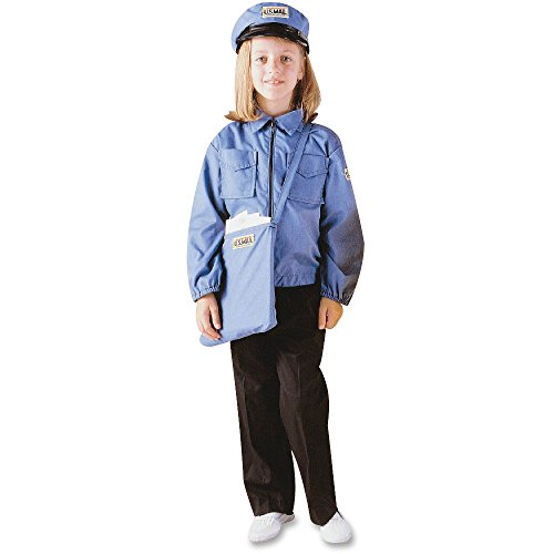 Childrens Factory Mail Carrier -