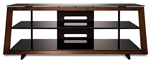 "Bell'O AVSC4260 60"" TV Stand for TVs up to 65"", Medium Espre"