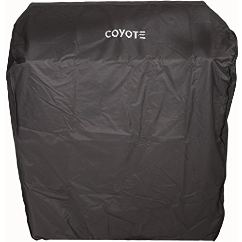 """Coyote Cover for 30"""" Grill On Cart, CCVR30-CT"""