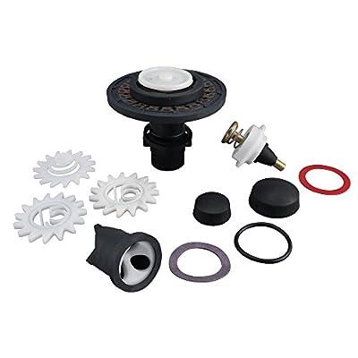 Plumb Pak PP837-1L Complete Flush Valve Repair Kit