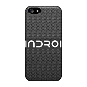 Iphone 5/5s Case Bumper Tpu Skin Cover For Android Accessories