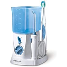Waterpik Sonic Toothbrush and Water Flosser 2 in 1 complete solution