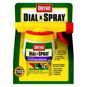 Ortho Hose End Sprayer product image