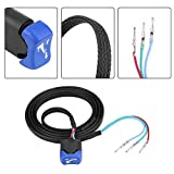 Suuonee Power Trim Tilt Switch Assembly Kit for
