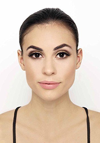 88719c3cc96 Amazon.com : Eylure Vegas Nay Bronze Beauty False Eyelashes, Reusable,  Adhesive Included, 1 Pair, Cruelty Free : Beauty