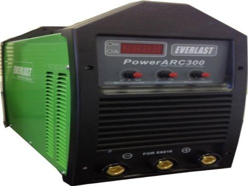 EVERLAST PowerArc300 300A IGBT ARC Stick Welder