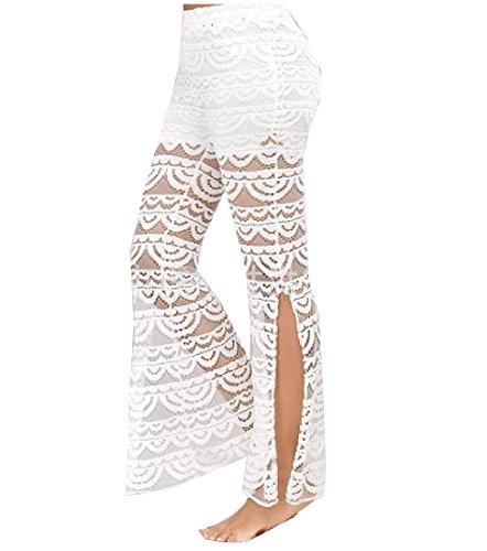 Girls Contrast Dance Pants - 5