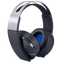 PS4 Platinum Wireless Headset Deals