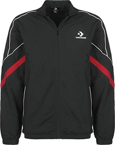 nbsp; Converse Shell Black Jacket Colorblock IffAg17