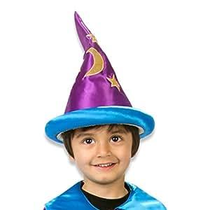 Lucy Locket - Sombrero de mago para niño