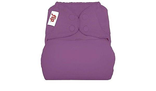 Funda bolsa para pañales, color jelly - Talla única - Snap: Amazon.es: Bebé