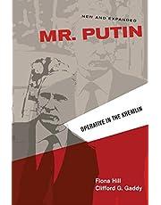 Mr. Putin: Operative in the Kremlin (Geopolitics in the 21st Century)