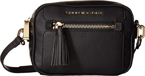Which is the best tommy hilfiger cross body bag black?