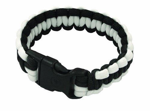 Ultimate Survival Technologies Survival Bracelet, 8-Inch, Glo
