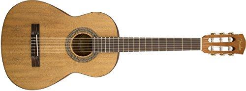 [해외] Fender 어쿠스틱(통기타) 기퍼터 FA-15N Nylon 3/4 scale