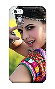Iphone Cover Case - Jacqueline Fernandez In Ramaiya Vastavaiya Protective Case Compatibel With Iphone 5/5s