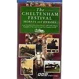 Cheltenham Festival: Horses and Heroes