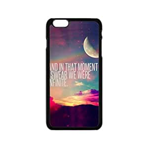 And In That Moment Hot Seller Stylish High Quality Hard Case For Iphone 6
