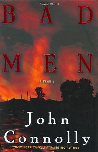 book cover of Bad Men