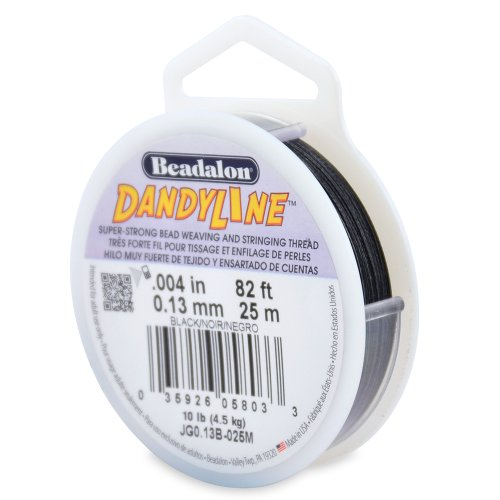 Beadalon DandyLine 0.13 mm (0.005