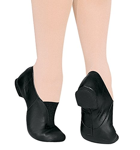 Bloch Womens Super Jazz Dance Shoe Nero