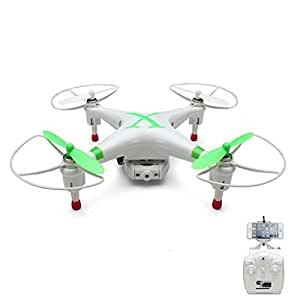 Cheerson CX-30W WIFI Controlled RC Quadcopter With Transmitter RTF (Color Random)