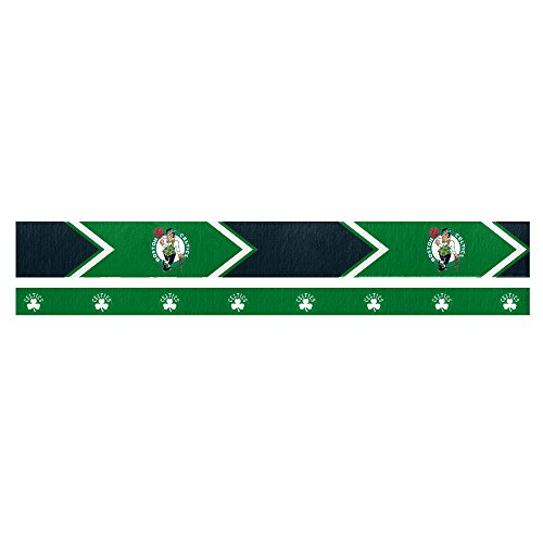 NBA Boston Celtics Headband Set