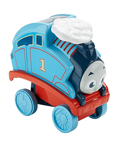 Thomas & Friends Fisher-Price My First, Fun Flip Thomas Train