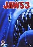 Jaws 3 ([Region 2] by Dennis Quaid