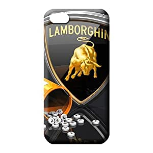iphone 6 Shock-dirt Snap Hot New phone covers Aston martin Luxury car logo super
